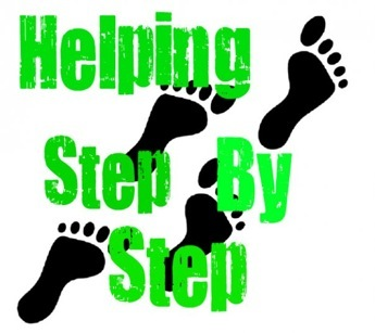 helpingstepbystep_logo