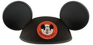 MickeyMouseHat