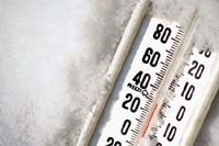 Thermometer_Freezing