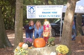 Volunteer Appreciation Picnic 2010 008