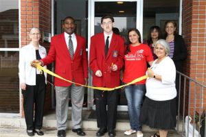 """Orlando Tech SkillsUSA"" ""Coalition for the Homeless WRCC"""