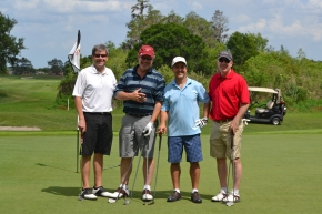 Coalition Golf Challenge