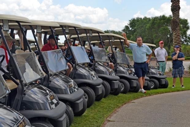 Golf Challenge 4