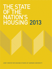 State of Nation's Housing 2013