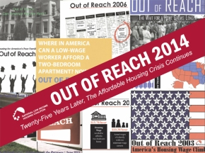 Out of Reach 2014