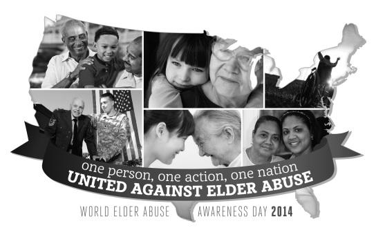 World Elder Abuse Awareness Day 2014